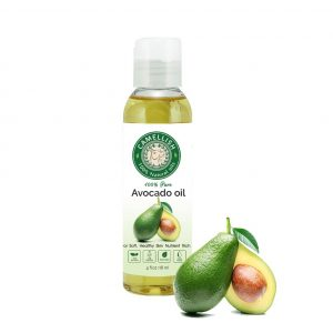 125 ml Pure natural oils