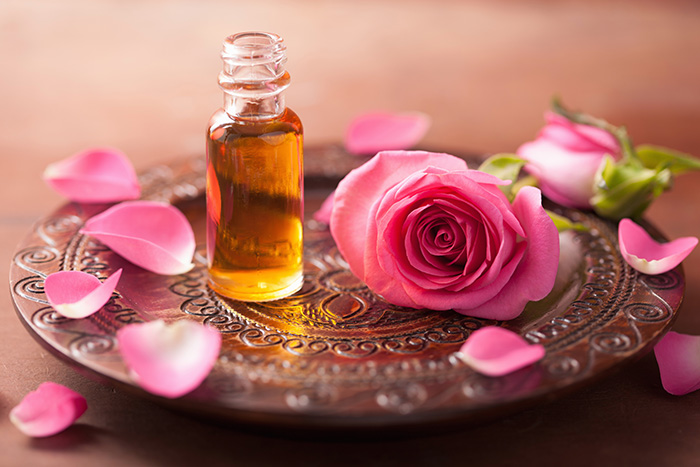 Rose Oil – camellish